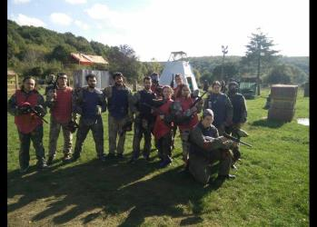 Akay Paintball Kilyos